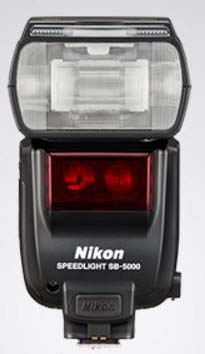 Nikon SB-5000 Electronic Flash
