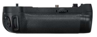 Nikon MB-D17 Battery Pack